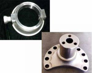LOSTWAX/INVESTMENT CASTING-4